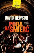 Pora na śmierć David Hewson - ebook epub, mobi