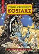 Kosiarz Terry Pratchett - ebook epub, mobi