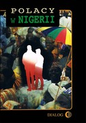 Polacy w Nigerii. Tom 3 - ebook epub, mobi