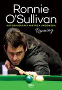 Runnig Ronnie O'Sullivan - ebook epub, mobi