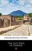 The Last Days of Pompeii Edward George Bulwer-Lytton - ebook epub, mobi