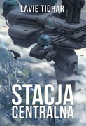 Stacja Centralna Lavie Tidhar - ebook epub, mobi