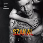 Szakal L.J. Shen - audiobook mp3