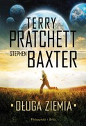 Długa Ziemia Terry Pratchett - ebook mobi, epub