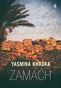 Zamach Yasmina Khadra - ebook epub, mobi