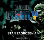 Stan zagrożenia Tom Clancy - audiobook mp3