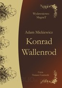 Konrad Wallenrod Adam Mickiewicz - audiobook mp3