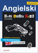 Angielski. Cold Little Hand Kevin Hadley - ebook epub, mobi