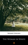 The Woman in White Wilkie Collins - ebook mobi, epub