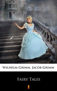Fairy Tales Jacob Grimm - ebook epub, mobi