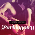 Parkingowy Andrea Hansen - audiobook mp3