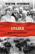 Upadek Wiktor Suworow - ebook epub, mobi