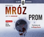 Prom Ove Løgmansbø - audiobook mp3