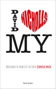 My David Nicholls - ebook epub, mobi