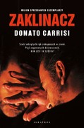 Zaklinacz Donato Carrisi - ebook mobi, epub