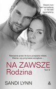 Na zawsze. Tom 5 Sandi Lynn - ebook mobi, epub