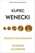 Shylock się nazywam Howard Jacobson - ebook mobi, epub