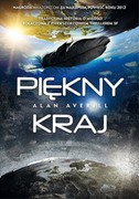 Piękny kraj Alan Averill - ebook mobi, epub