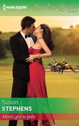 Mistrz gry w polo Susan Stephens - ebook epub, mobi