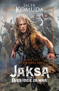 Jaksa. Tom 1 Jacek Komuda - ebook epub, mobi