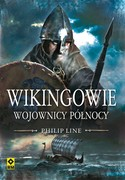 Wikingowie Philip Line - ebook epub, mobi