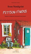 Pettson i Findus Sven Nordqvist - audiobook mp3