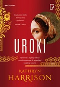 Uroki Kathryn Harrison - ebook epub, mobi
