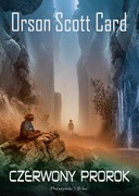 Czerwony Prorok Orson Scott Card - ebook epub, mobi