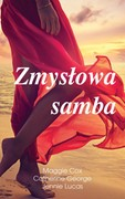 Zmysłowa samba Catherine George - ebook epub, mobi
