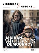 Visegrad/Insight 1/2014 - eprasa epub, mobi