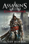 Assassin's Creed: Czarna bandera Oliver Bowden - ebook epub, mobi