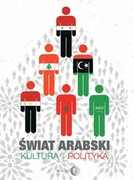 Świat arabski - ebook epub, mobi
