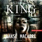 Danse macabre Stephen King - audiobook mp3