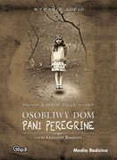Osobliwy dom pani Peregrine Ransom Riggs - audiobook mp3