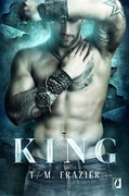 King T. M. Frazier - ebook epub, mobi