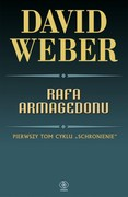 Rafa Armagedonu David Weber - ebook epub, mobi