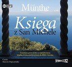 Księga z San Michele Axel Munthe - audiobook mp3