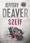 Szlif Jeffery Deaver - ebook epub, mobi