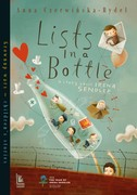 Lists in a Bottle Anna Czerwińska-Rydel - ebook epub, mobi