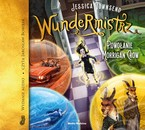 Wundermistrz Jessica Townsend - audiobook mp3