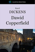 Dawid Copperfield Charles Dickens - ebook mobi, epub