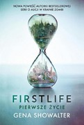 Firstlife Gena Showalter - ebook epub, mobi