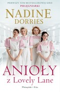 Anioły z Lovely Lane Nadine Dorries - ebook epub, mobi