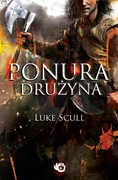 Ponura drużyna. Tom 1 Luke Scull - ebook epub, mobi