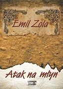 Atak na młyn Emil Zola - audiobook mp3