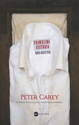 Prawdziwa historia Neda Kelly'ego Peter Carey - ebook mobi, epub