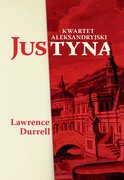 Justyna Lawrence Durrell - ebook epub, mobi