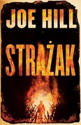 Strażak Joe Hill - ebook mobi, epub
