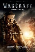 Warcraft: Durotan Christie Golden - ebook epub, mobi
