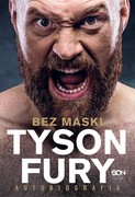 Tyson Fury Tyson Fury - ebook epub, mobi